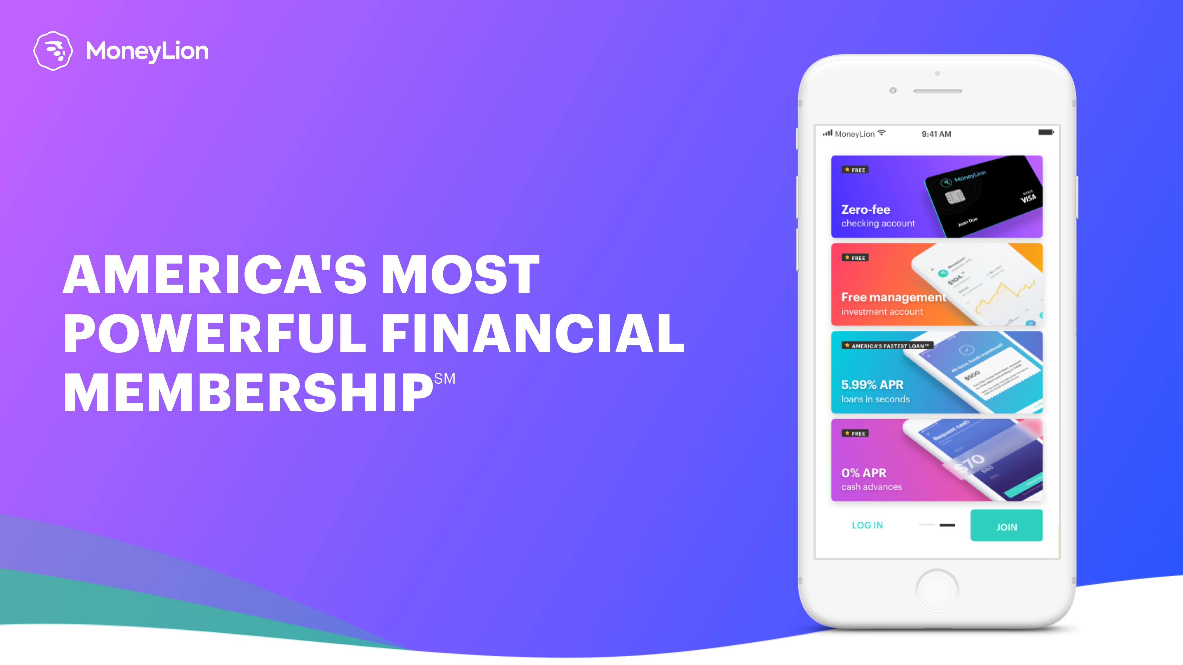 Facebook ML America s most powerful financial membership