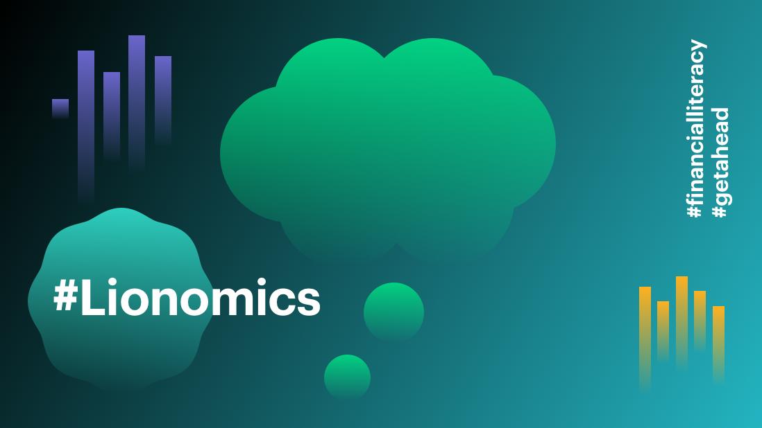 Lionomics 1 Blog