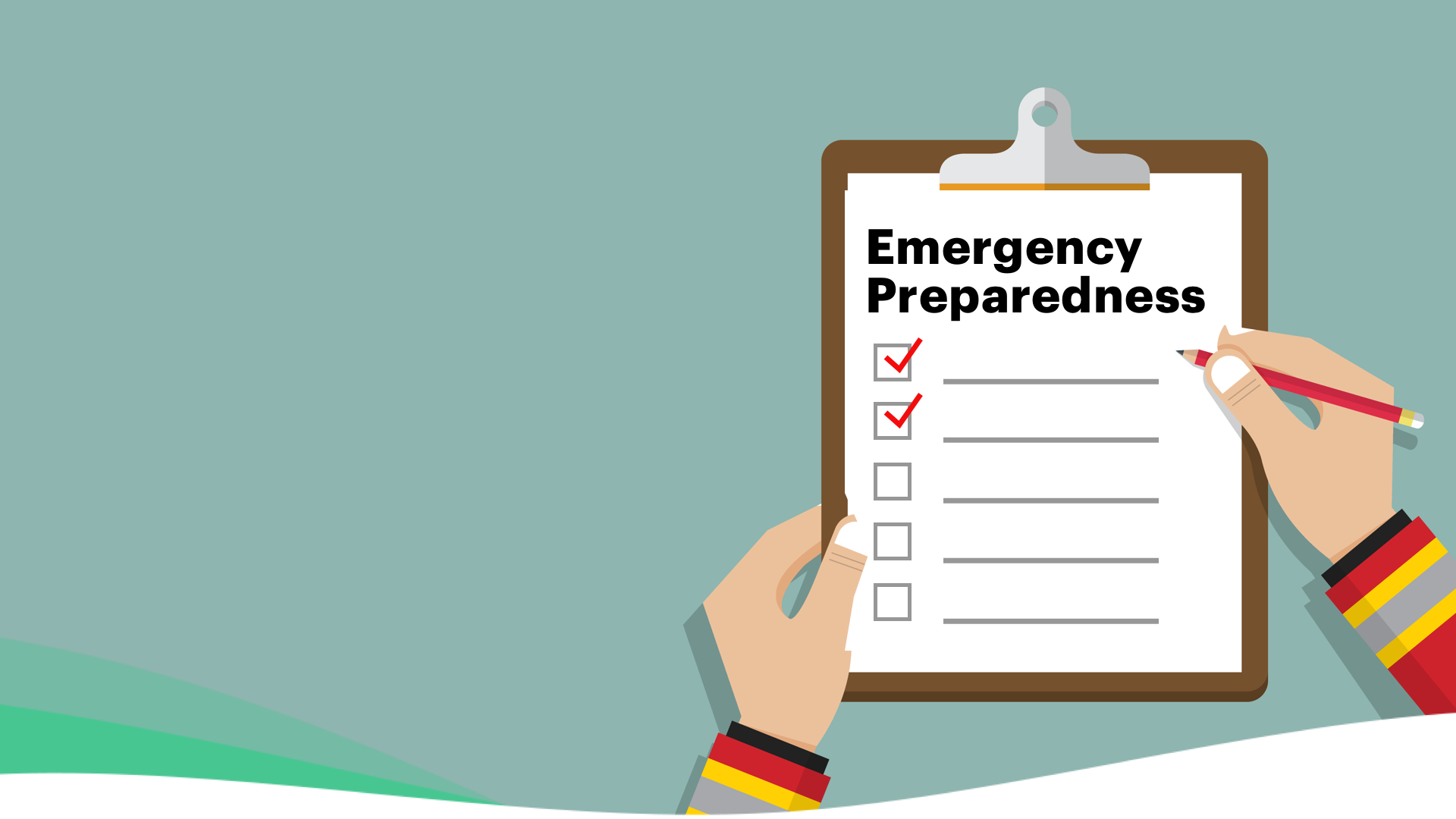 Blog ML Checklist Emergency preparedness 09032018