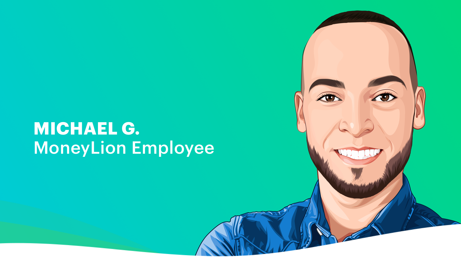 Facebook ML Employee Profile Michael G 09182018
