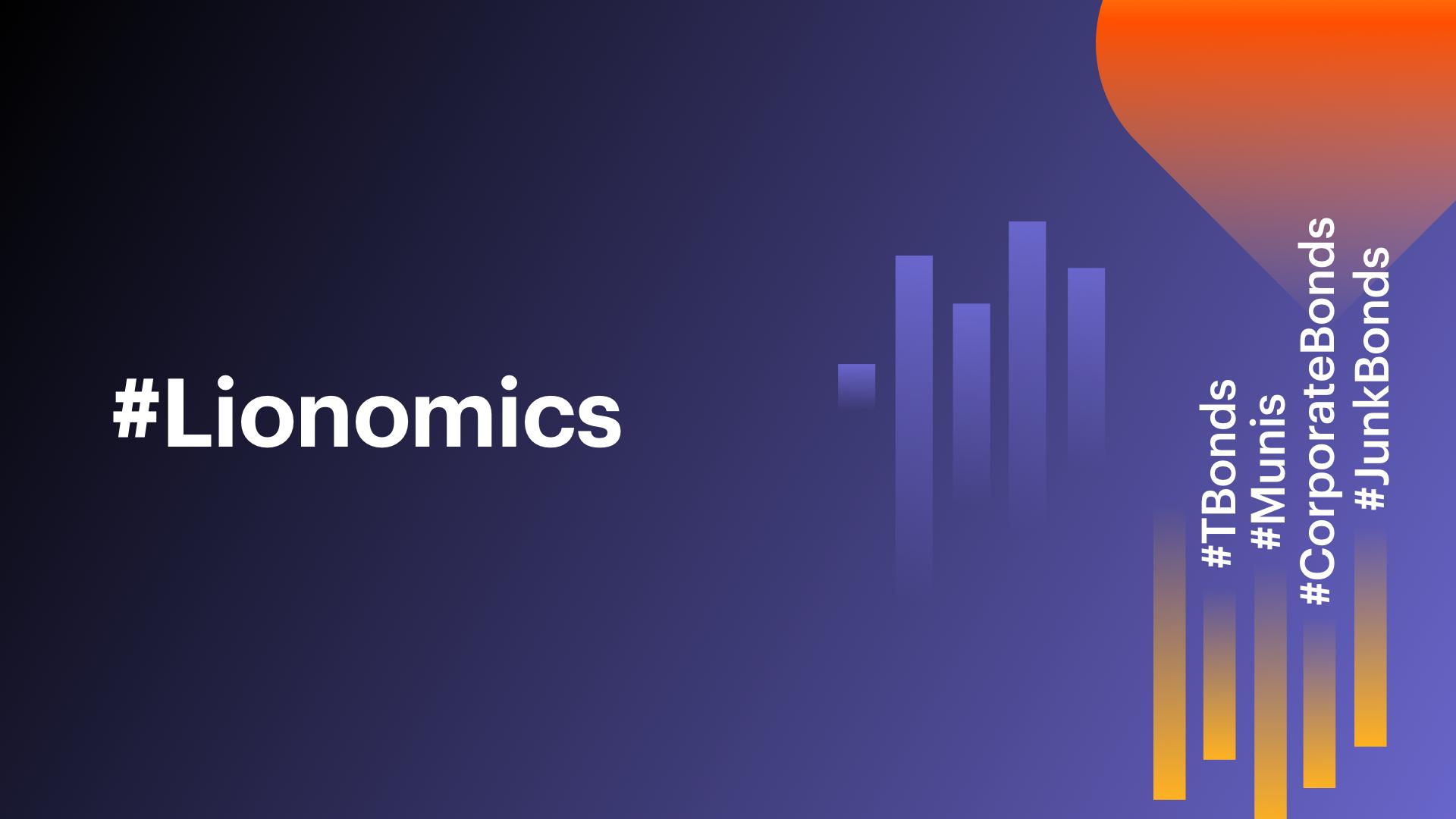 Lionomics 36 Blog Types of Bonds 10222018