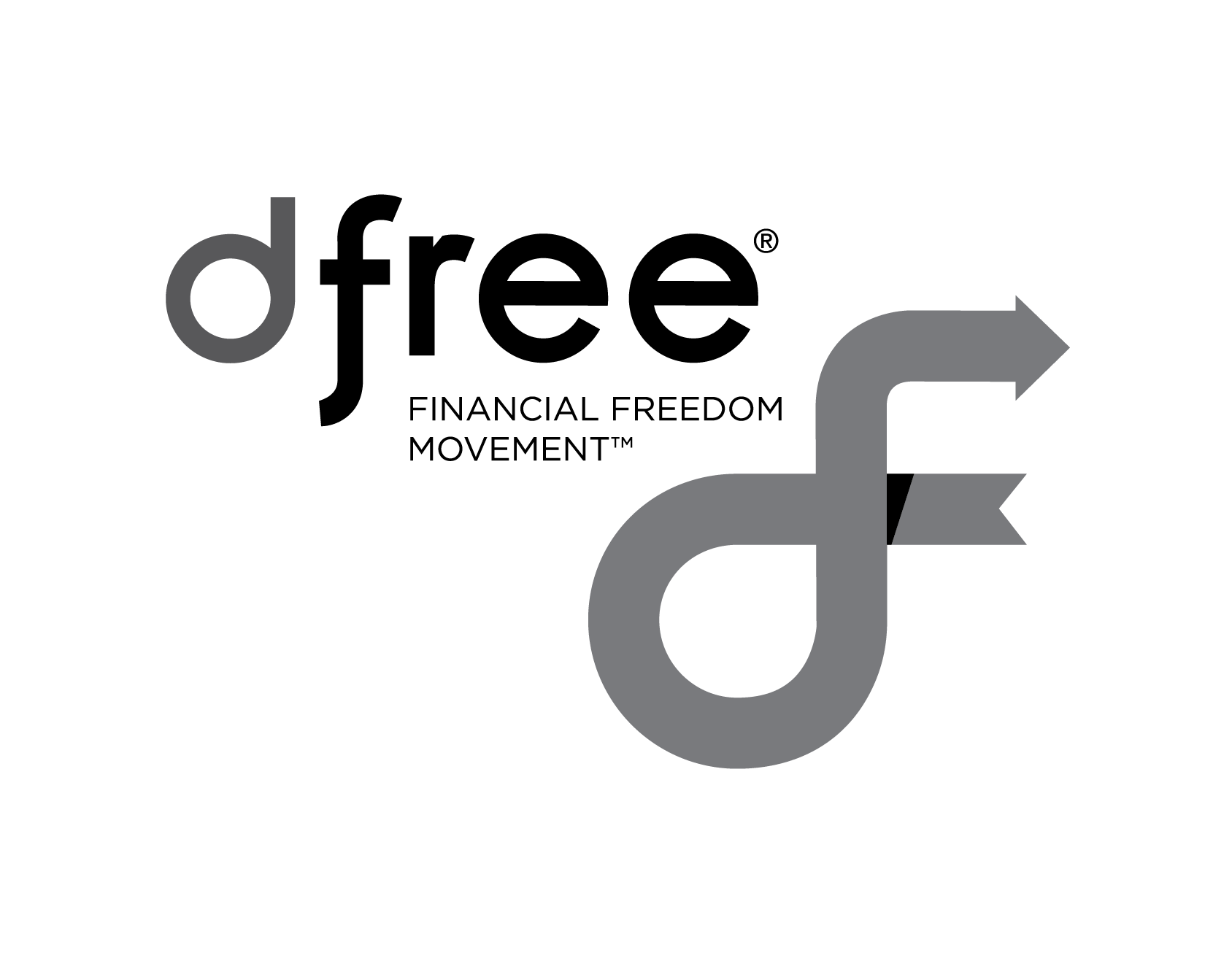 dfree Logo Set 06