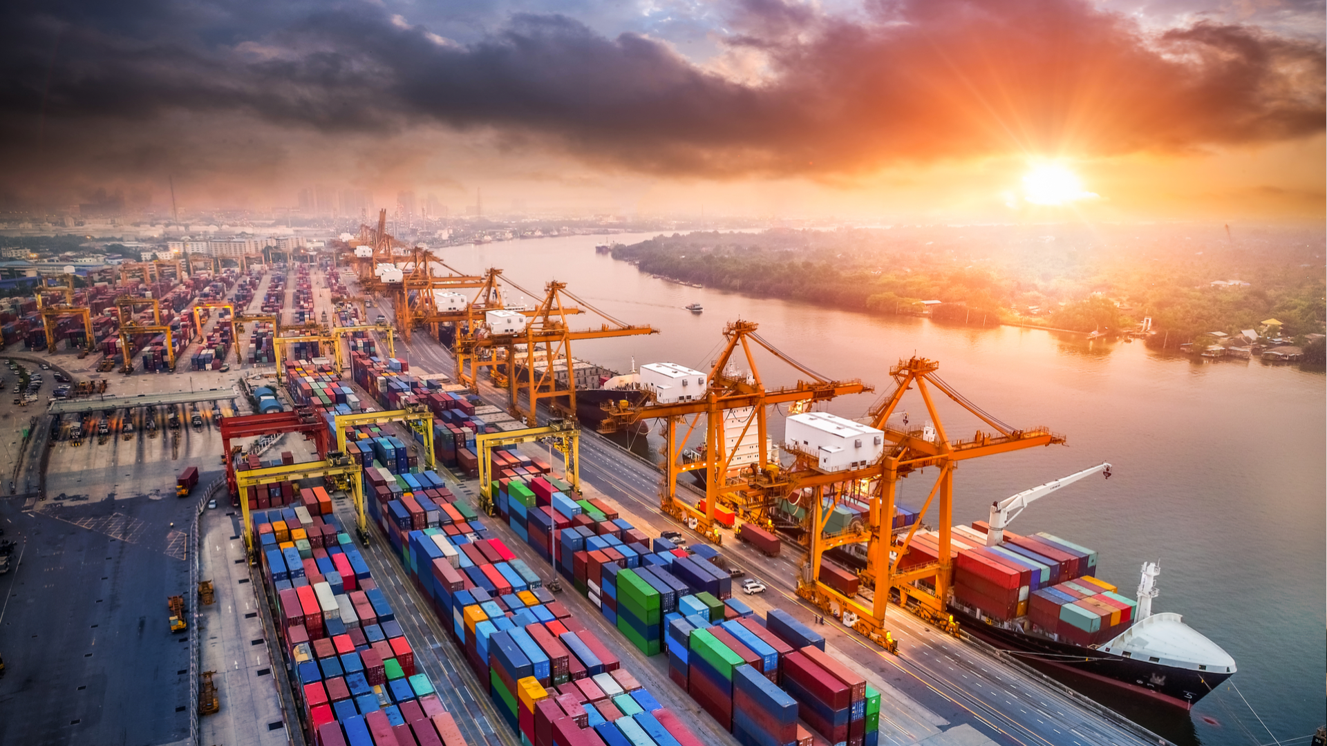 BLOG ML Market update US China trade deal on the horizon 04012019 V3