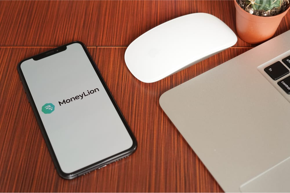 MoneyLion mobile banking