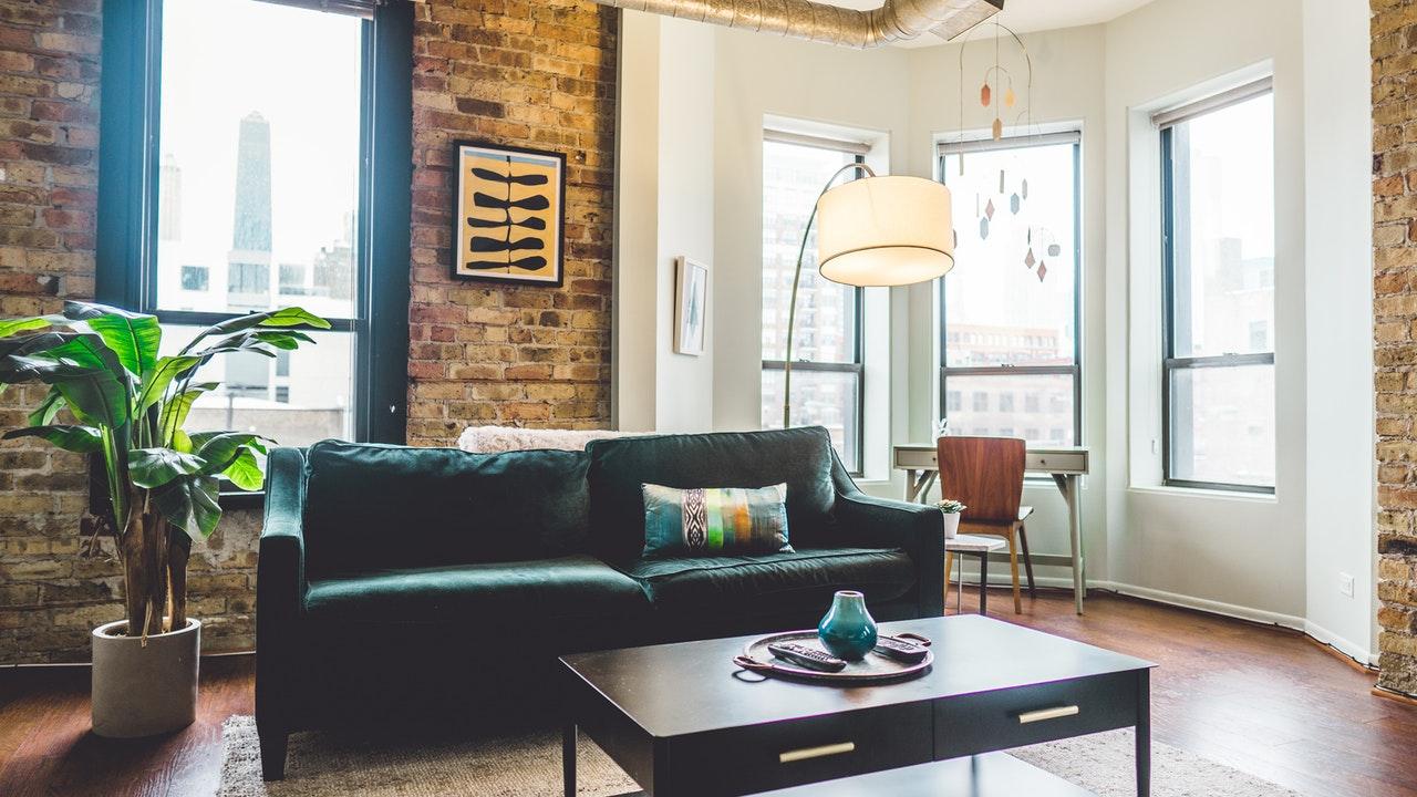 apartment friendly upgrades