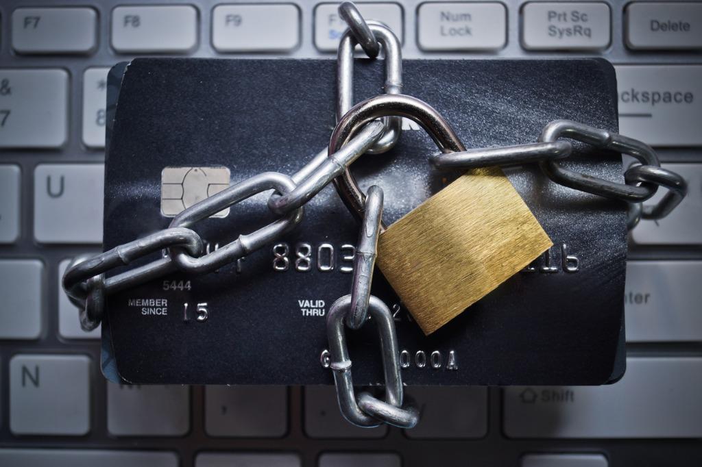 are debit cards safe