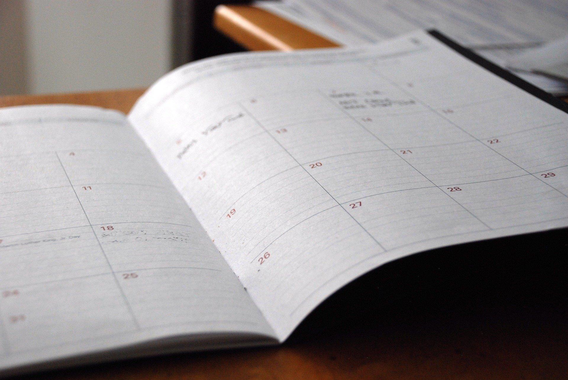 day planner 828611 1920