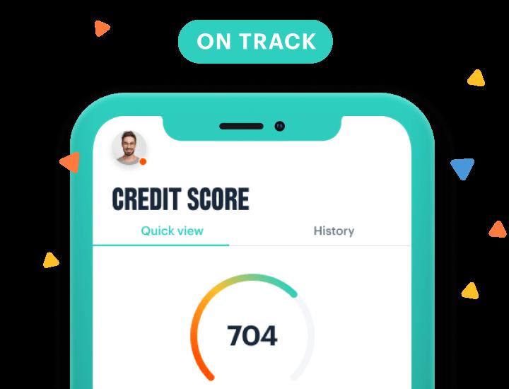 build credit history 1