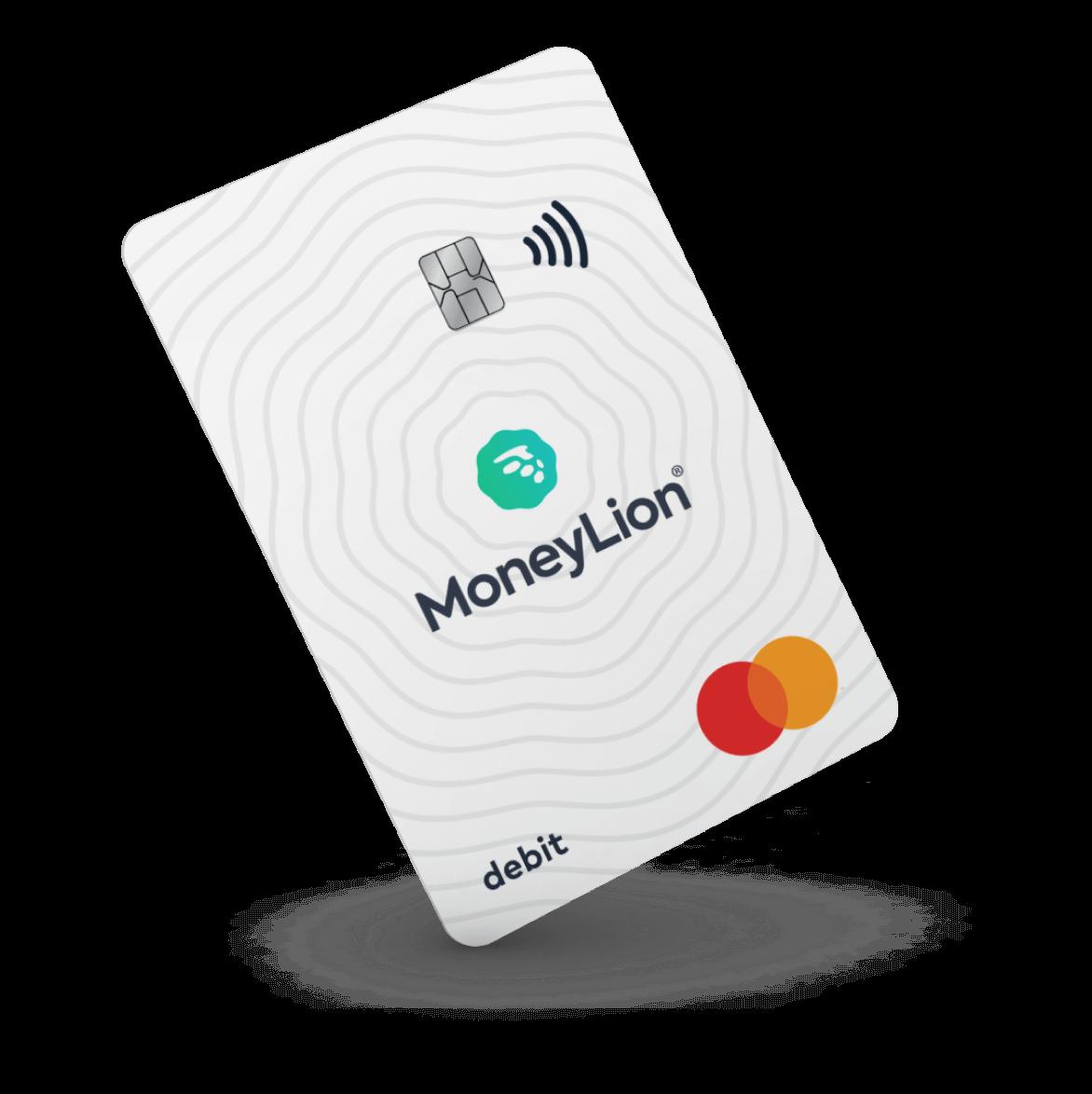 cash back debit card