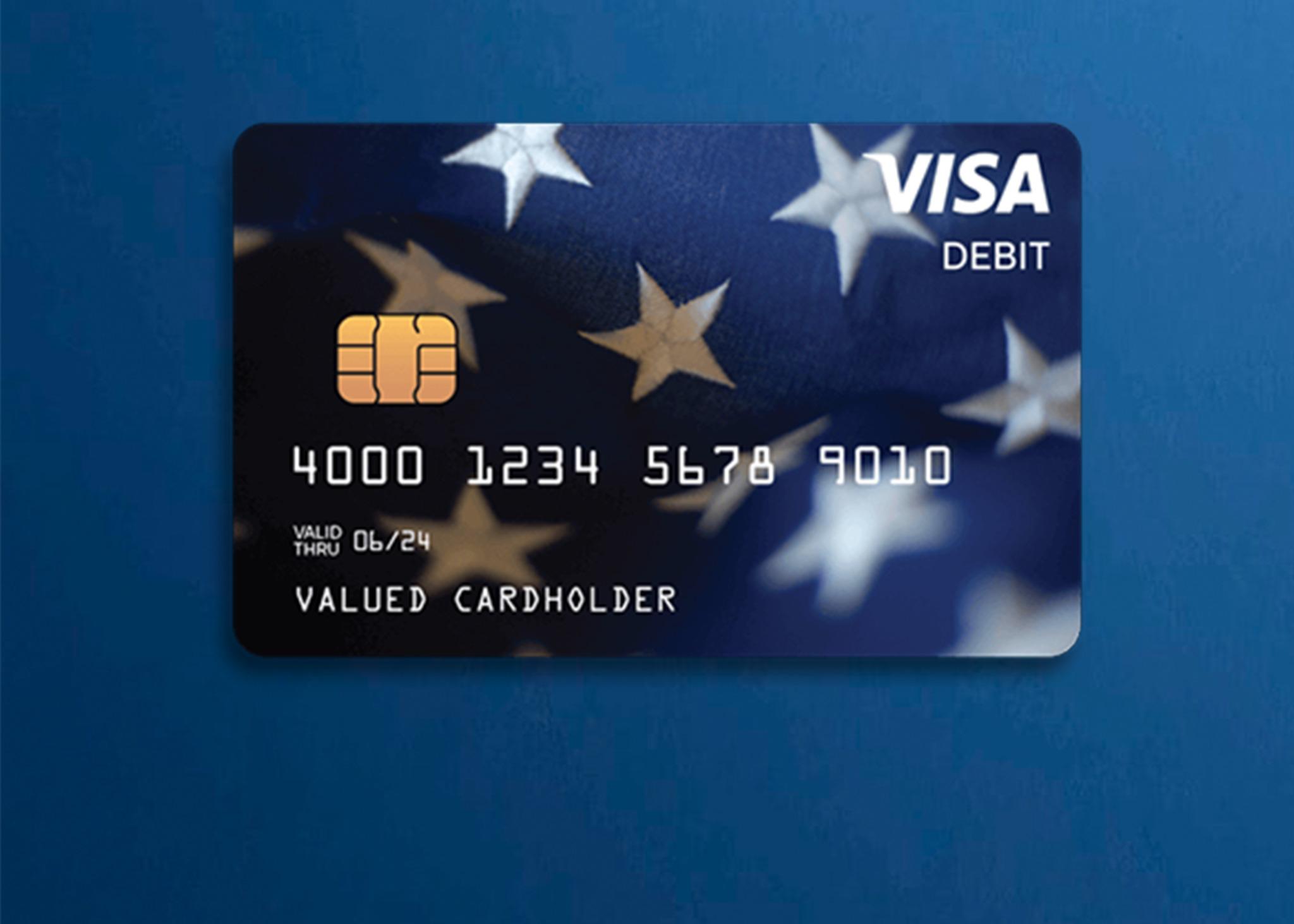 EIP Card
