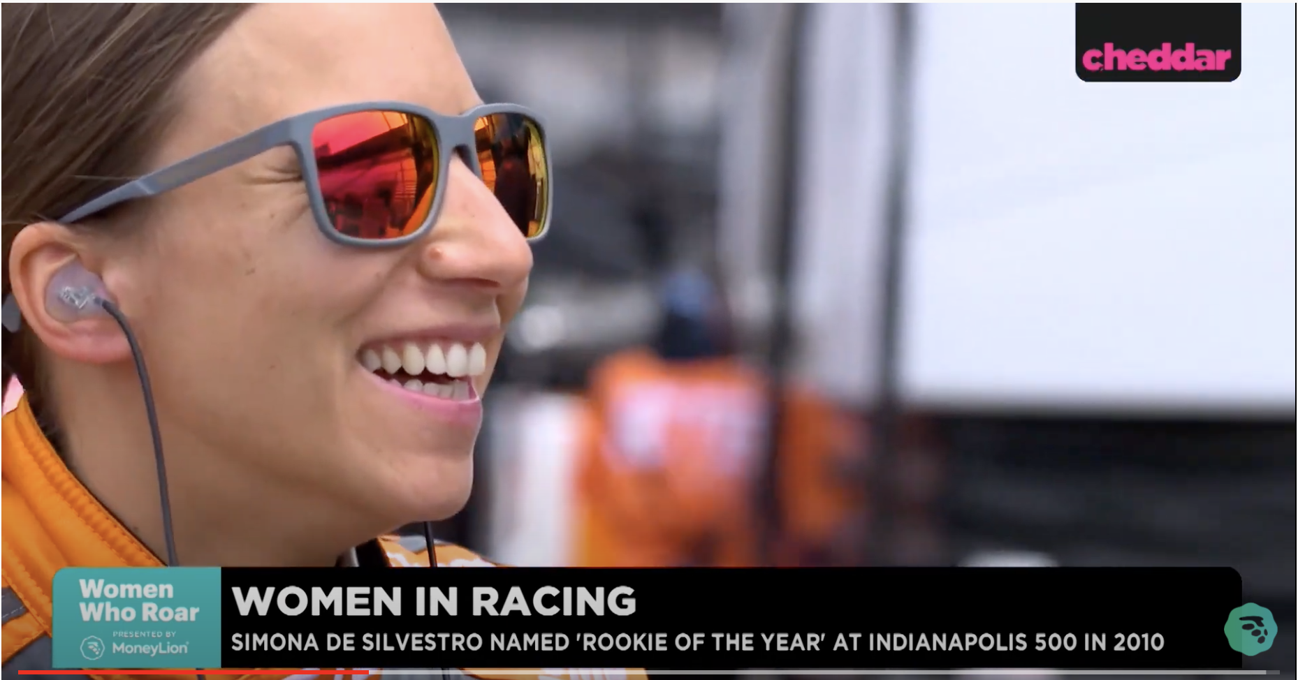 Simona de Silvestro interview