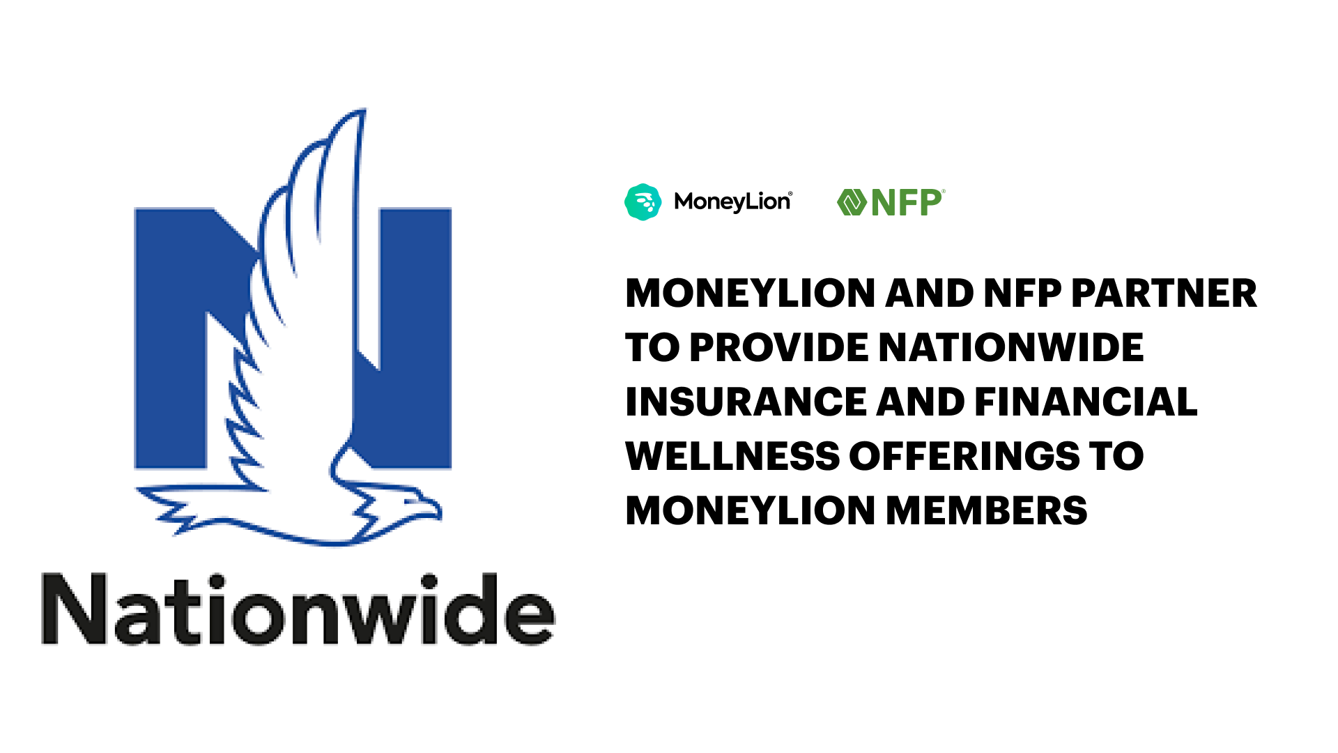 Nationwide partnership