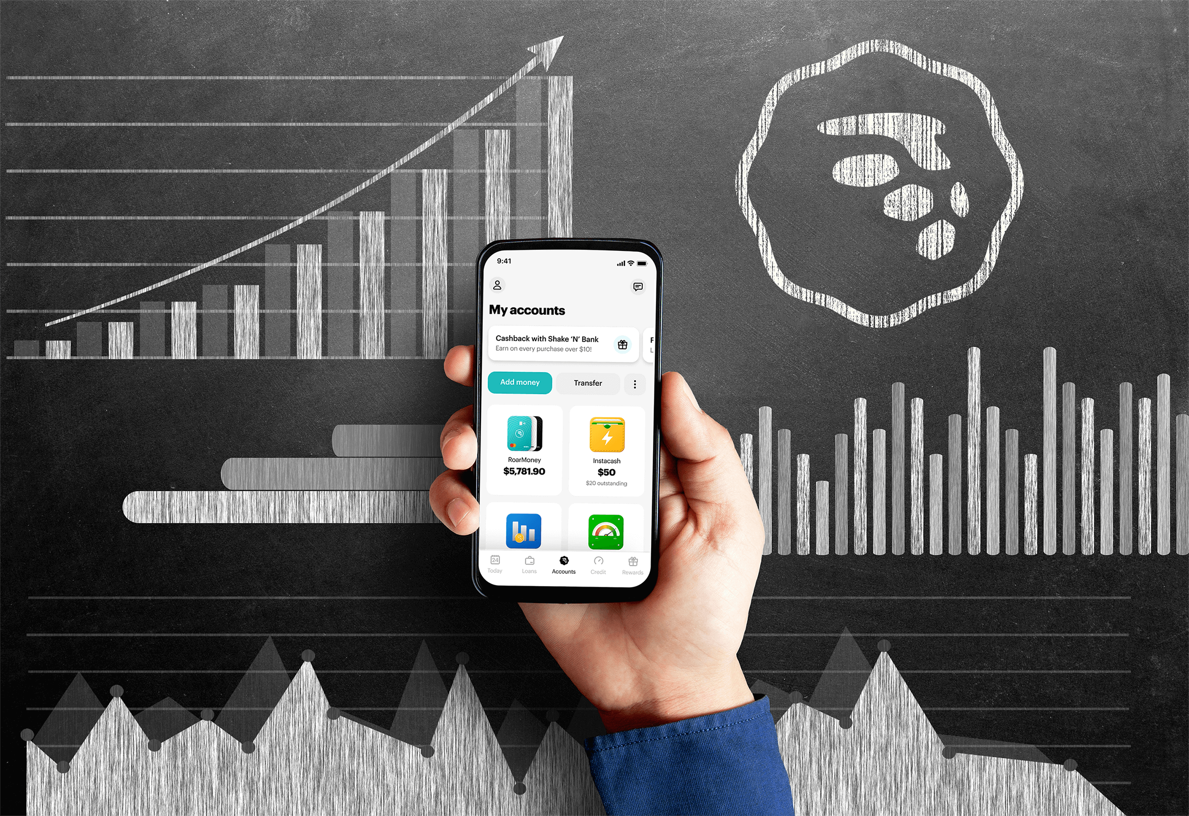 moneylion reports strong first quarter 2021