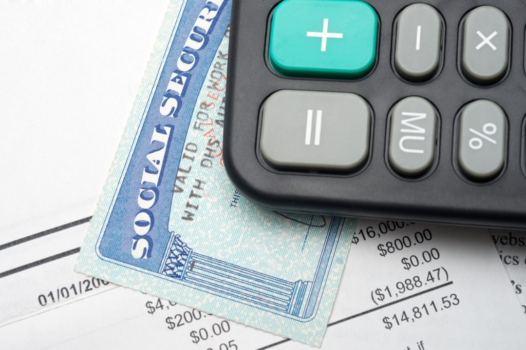 Is Social Security the Best Financial Safety Net