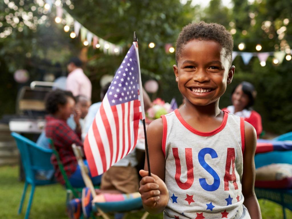 ways to celebrate July 4th