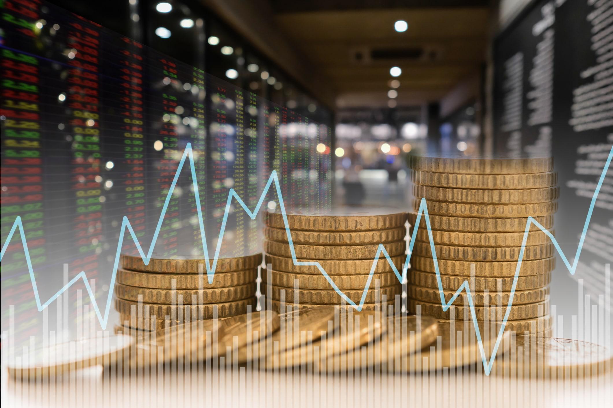 bitcoin vs stocks