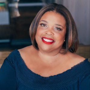 Dr. Kimberly Clay
