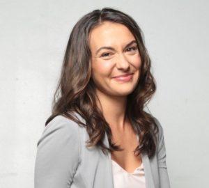 Stefanie O'Connell