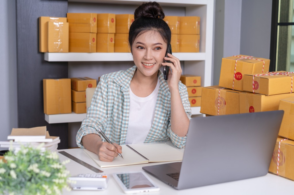 side hustle for women