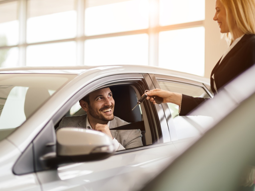 Should I Refinance My Car