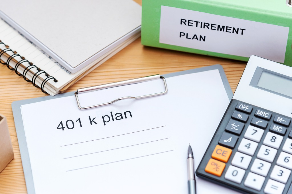 how much should i contribute to my 401k