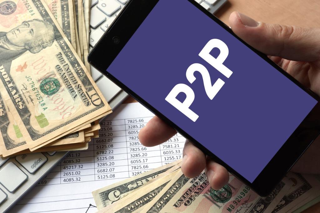 is peer-to-peer lending safe