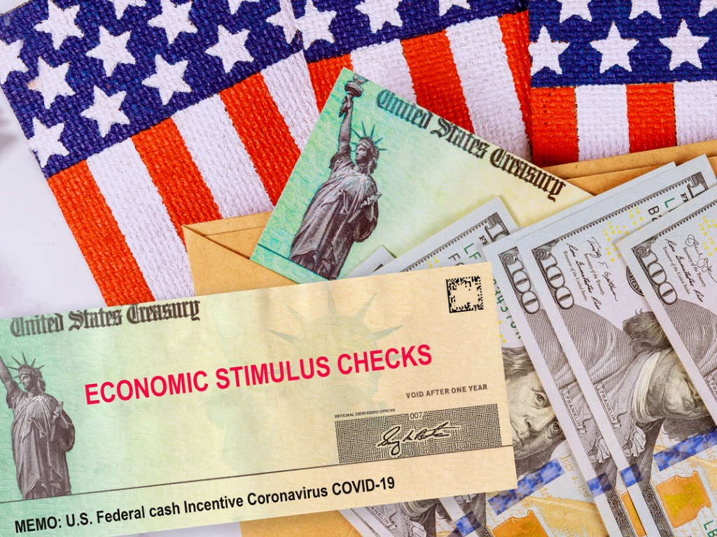 is there another stimulus check coming