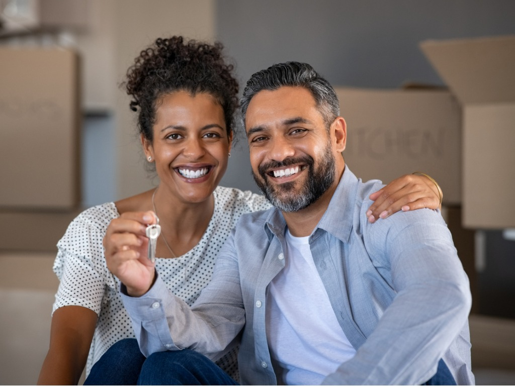 downpayment toward equity act