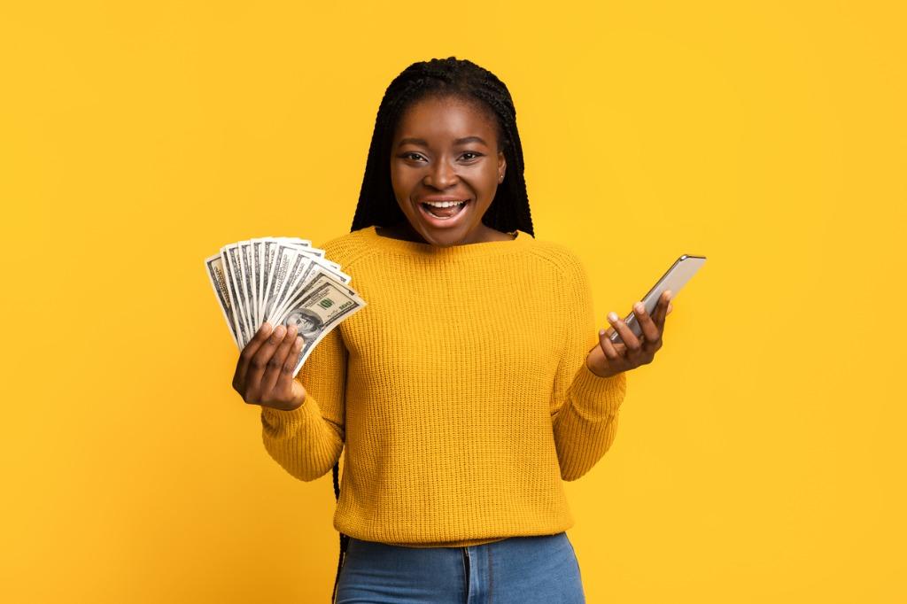 cash advance on unemployment benefits