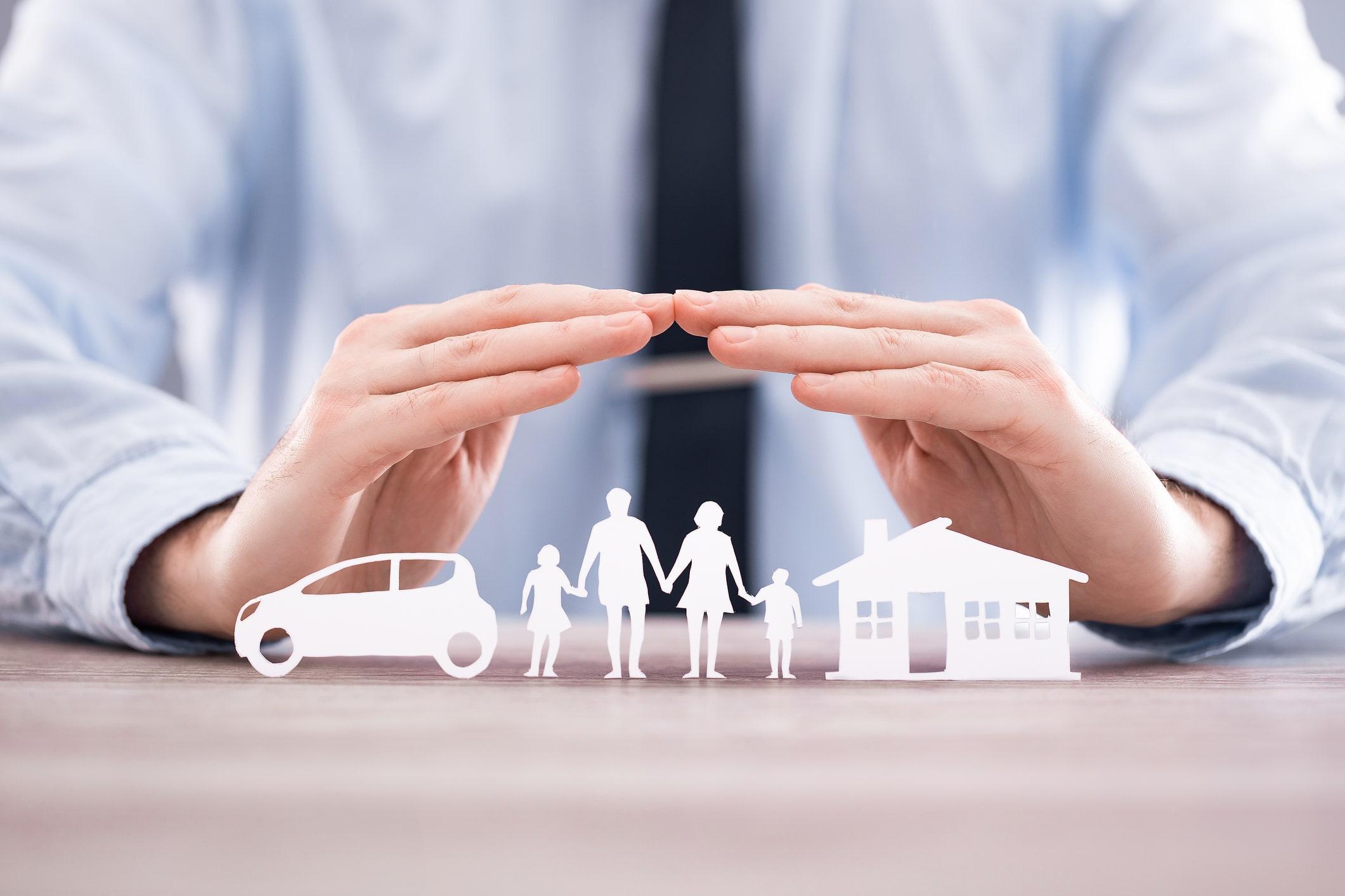 survivor benefit plan vs life insurance