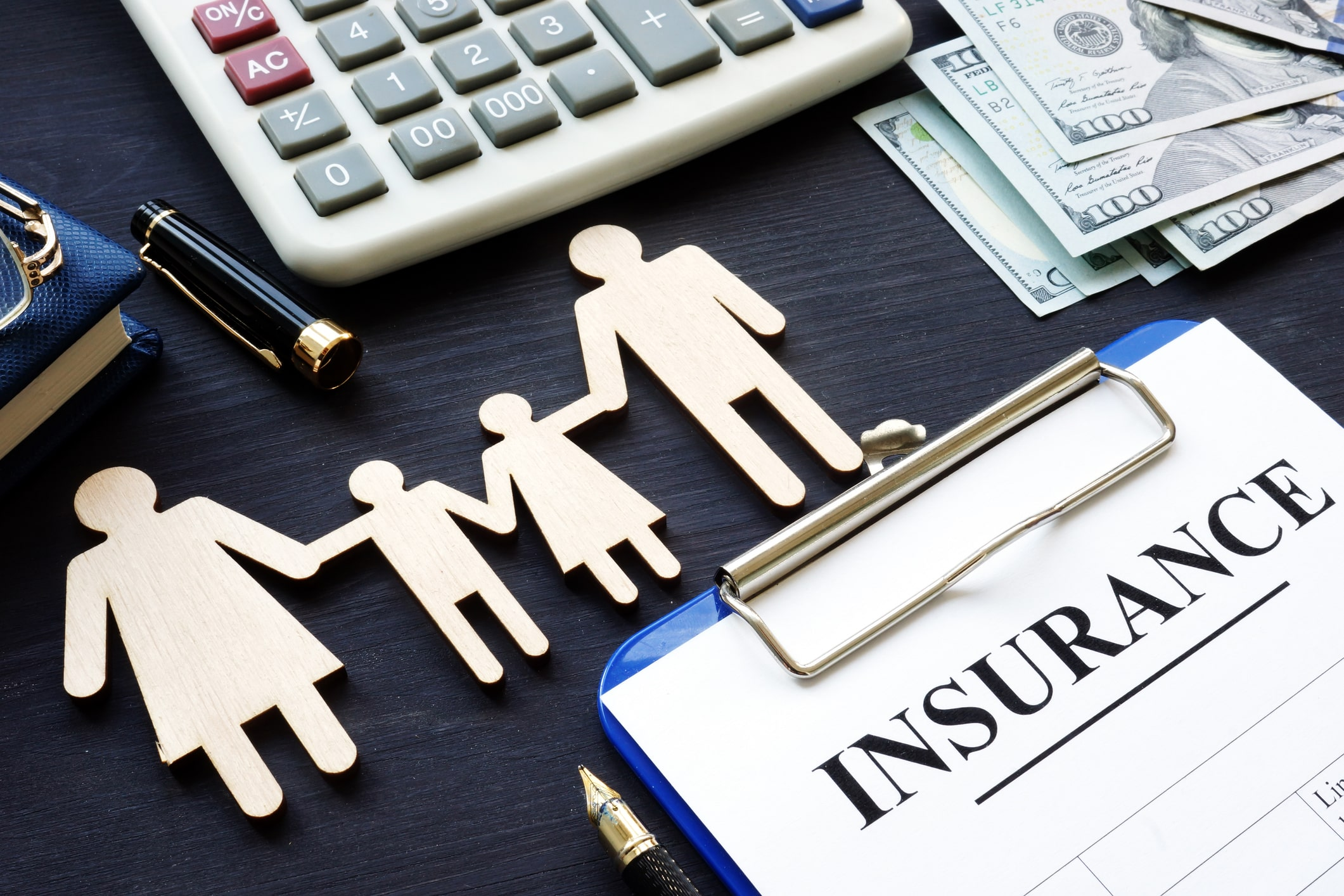how does life insurance work
