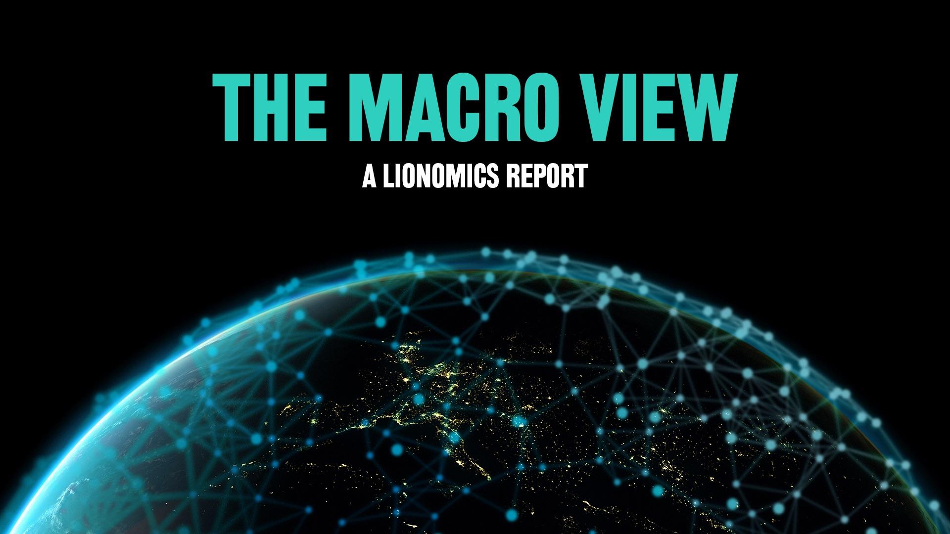 Macro View Feb 2021 Lionomics MoneyLion