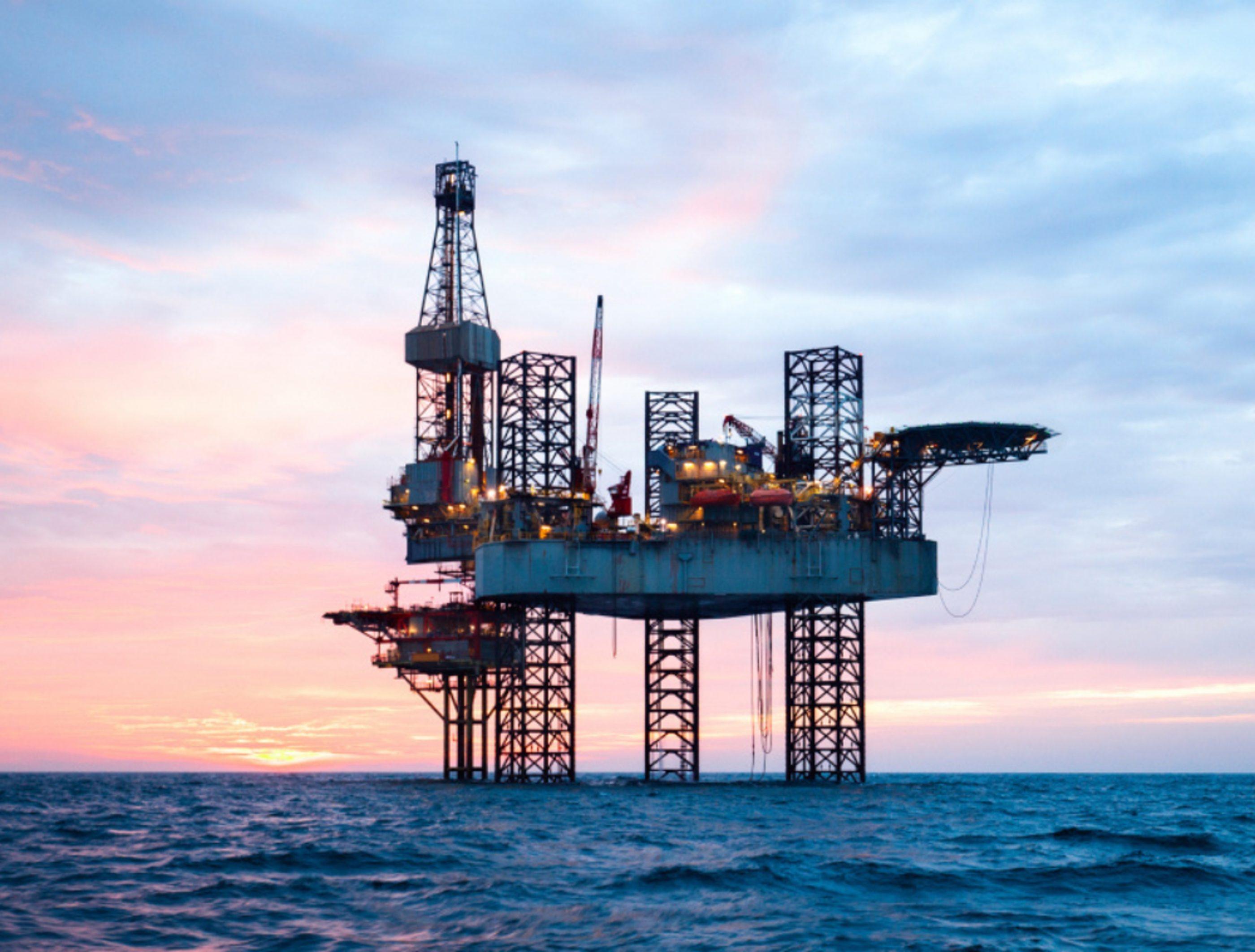 resurgent oil news