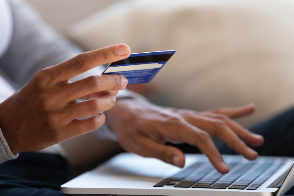 what do I need to apply for a credit card