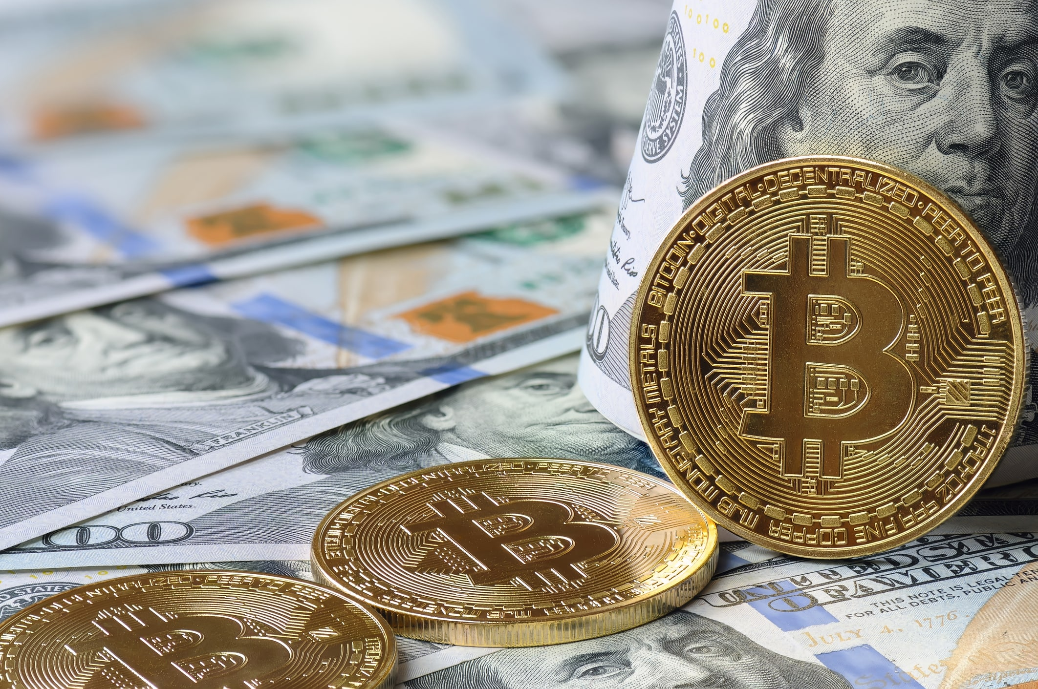 How much should I Invest in Bitcoin?