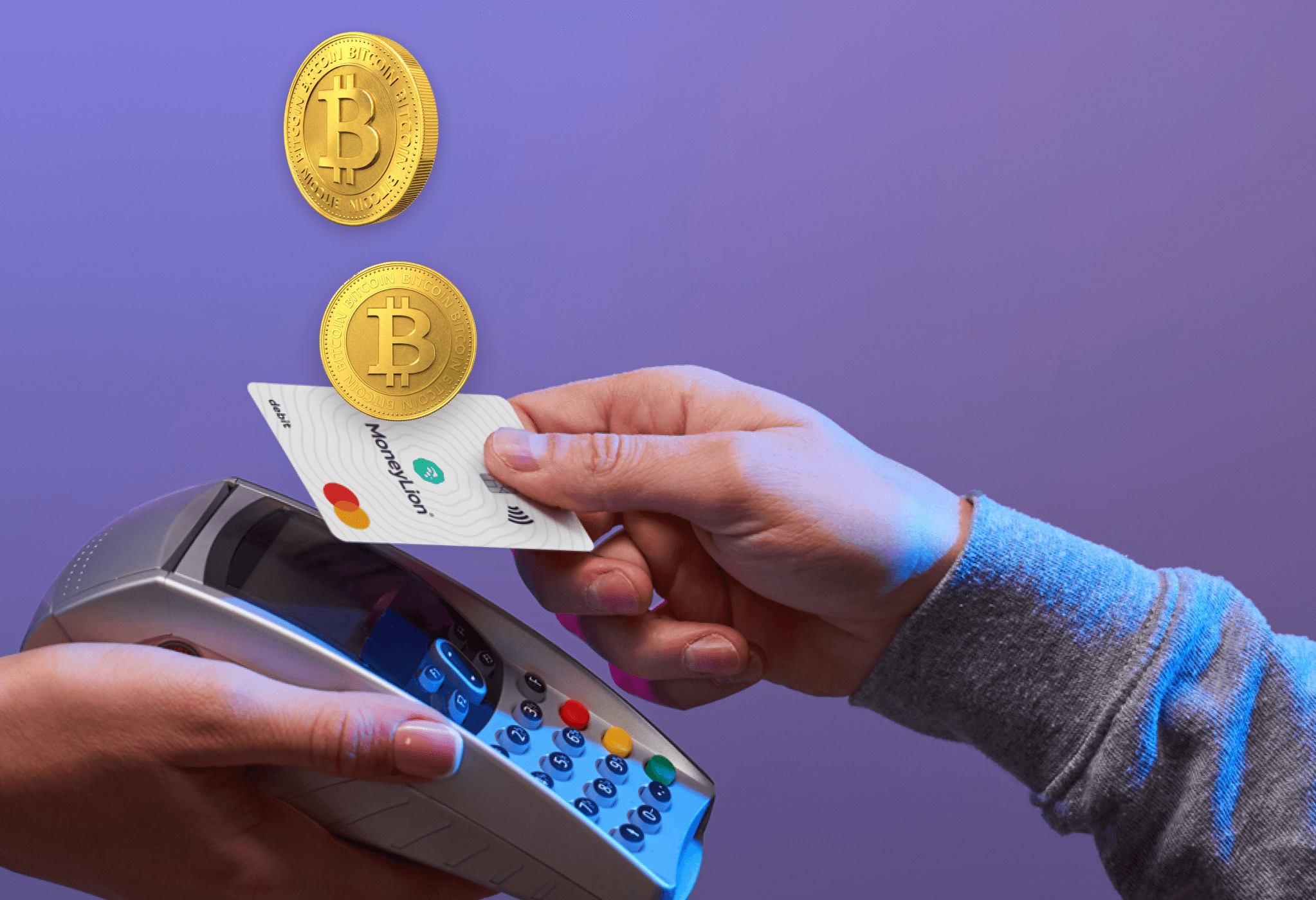 round up to crypto mobile