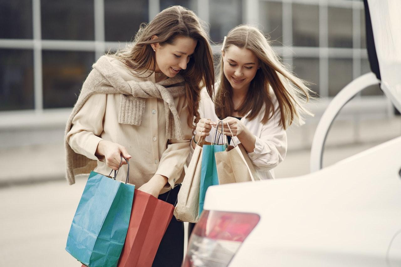 make money while shopping