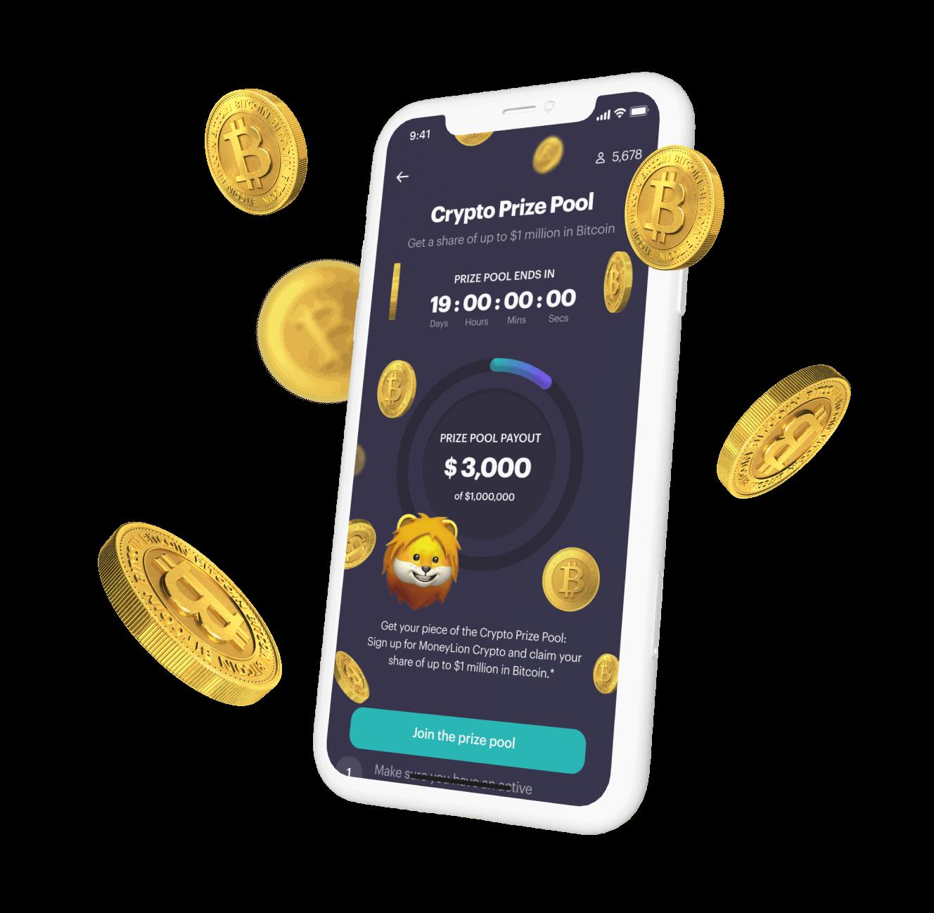 MoneyLion Crypto