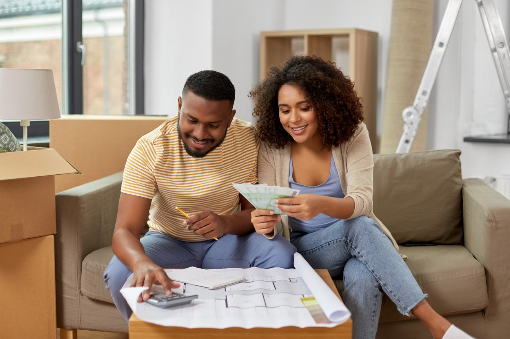 How Much Equity Can I Borrow From My Home