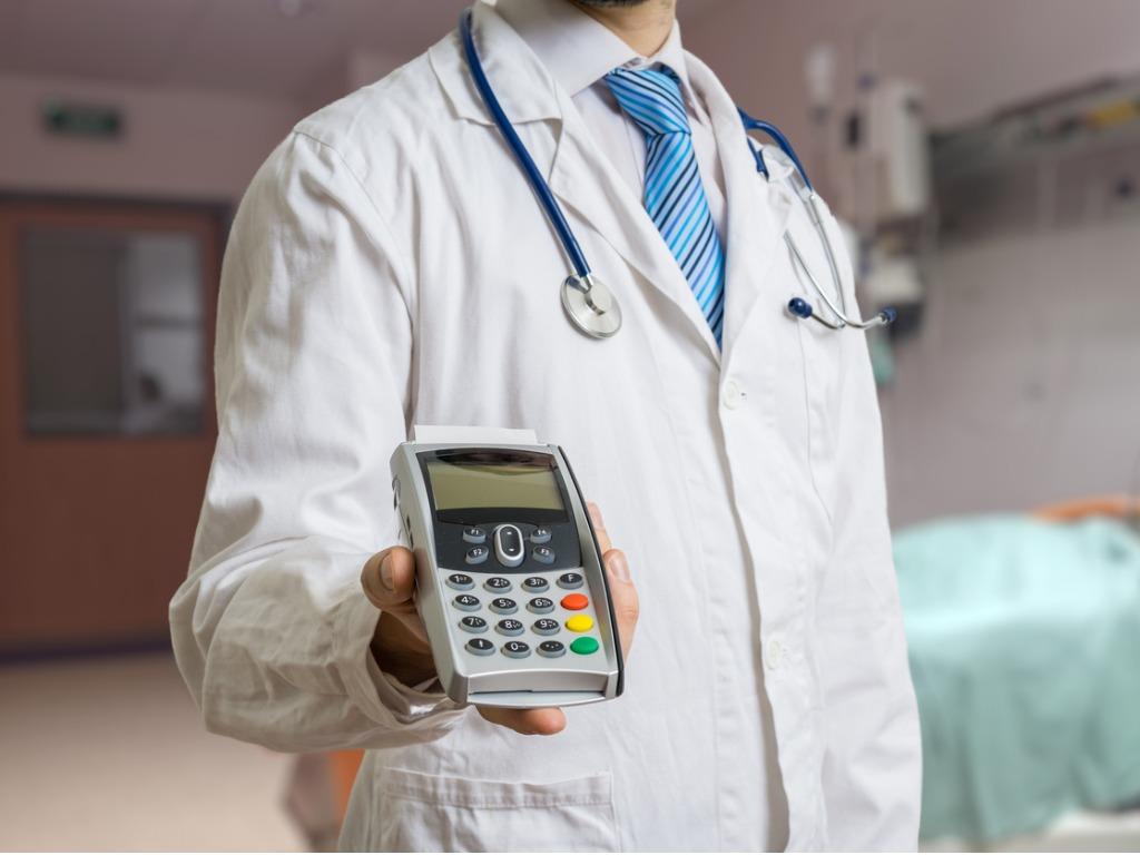 medical credit cards
