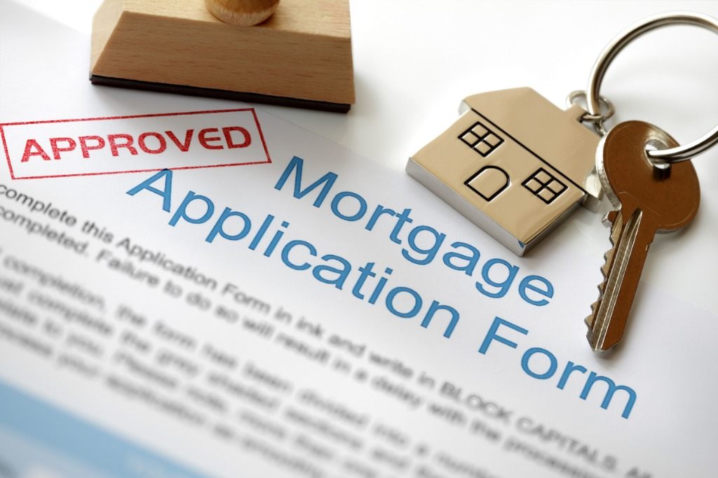 does applying for multiple mortgages affect credit