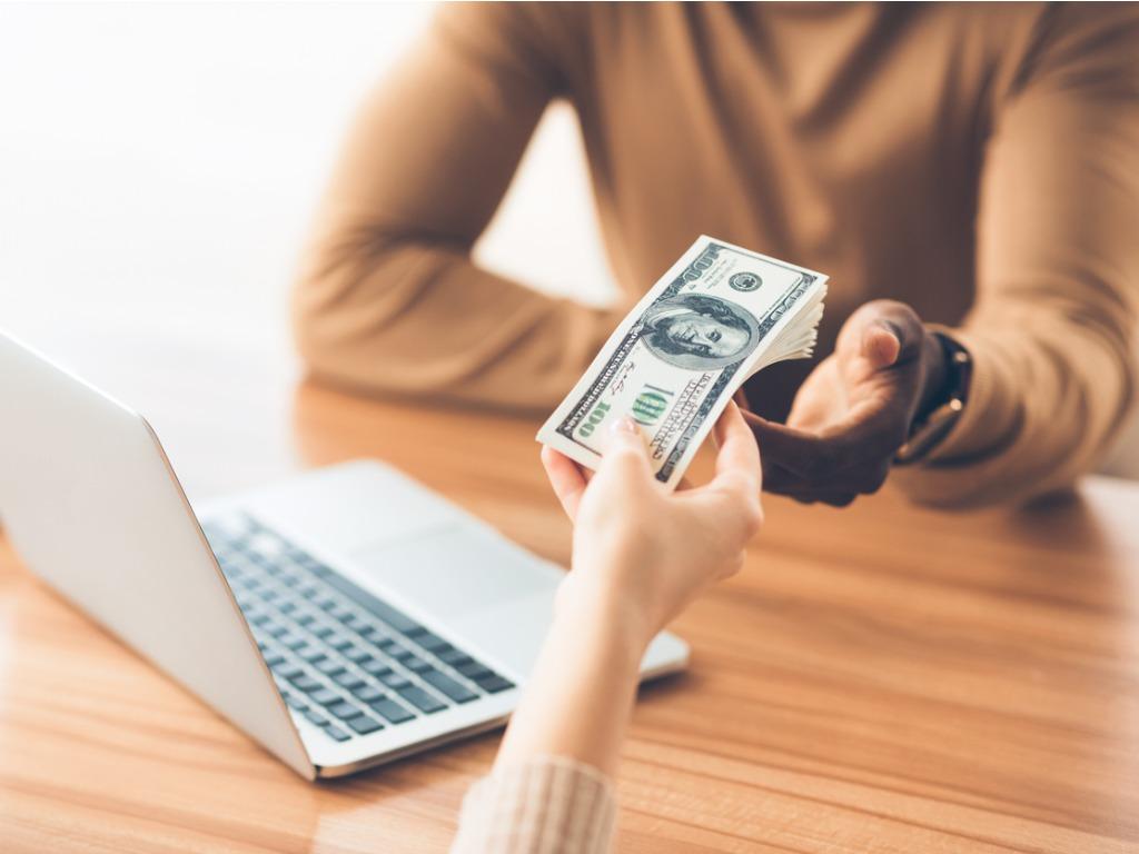 best borrow money app